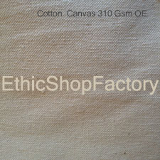 Fabric Cotton Canvas 310 OE