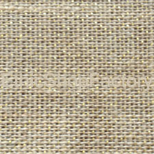 Jute Fabric Gold Yarn