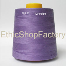 Serger Thread Lavander