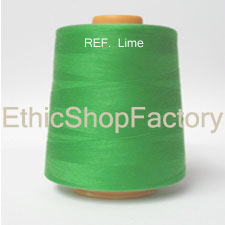 Serger Thread Lime