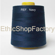 Serger Thread Navy