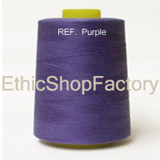 Serger Thread Purple