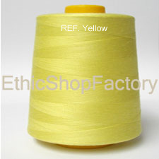 Serger Thread Yellowjpg