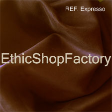 Suede Fabric Expresso