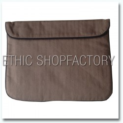 Pochette-IPad-Inesh-Brown