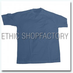 Teeshirt-Adult-Blue