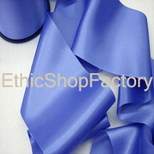 Satin Ribbon Lavander